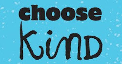 "Choose kind - the power of ""Wonder"""