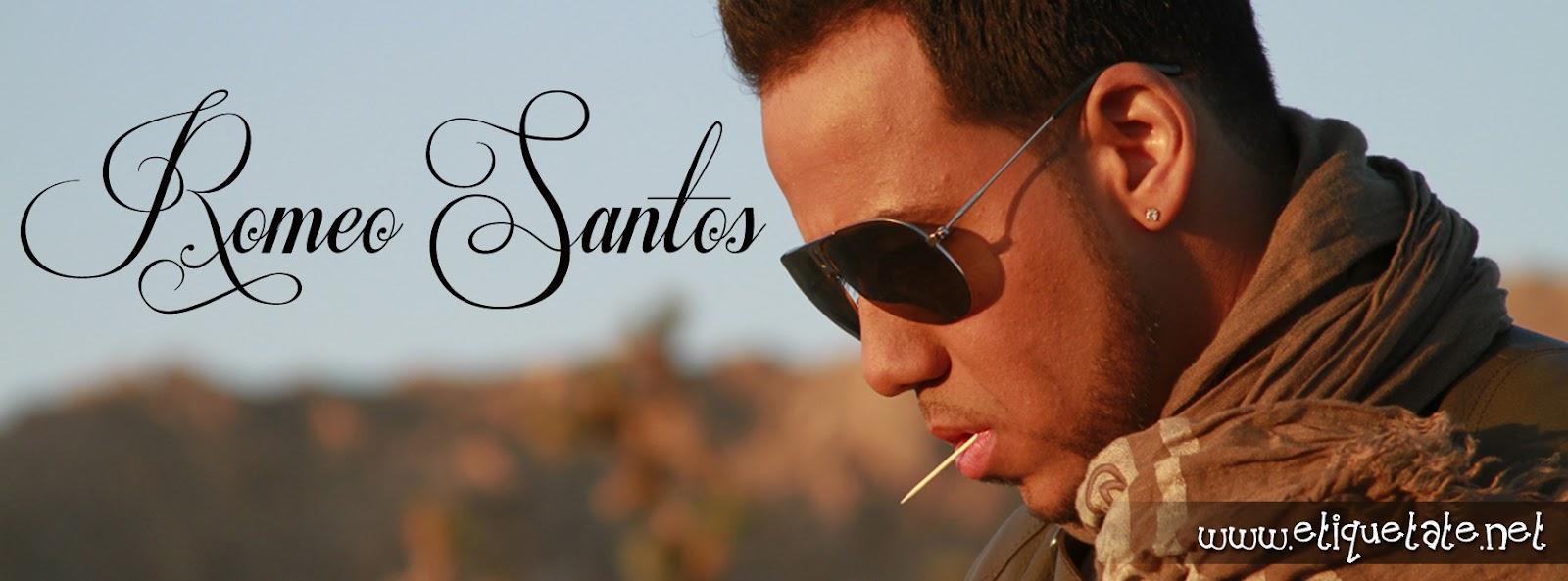 12 mejores frases de canciones de Romeo Santos (FOTOS
