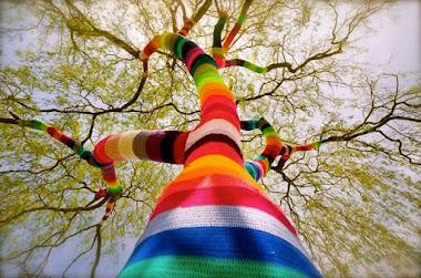 El árbol de la vida!!