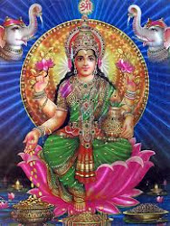 Athi Devatha for Venus