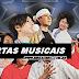 Quartas Musicais | Kizuna Go-Busters