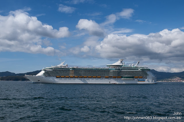 independence of the seas, passengers ship, royal caribbean