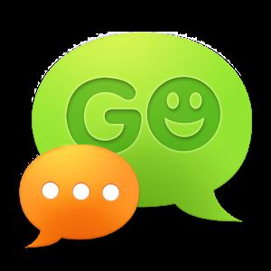 GO SMS Pro Premium Apk Full Crack Android