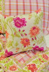 LOVELY FABRICS AND more...