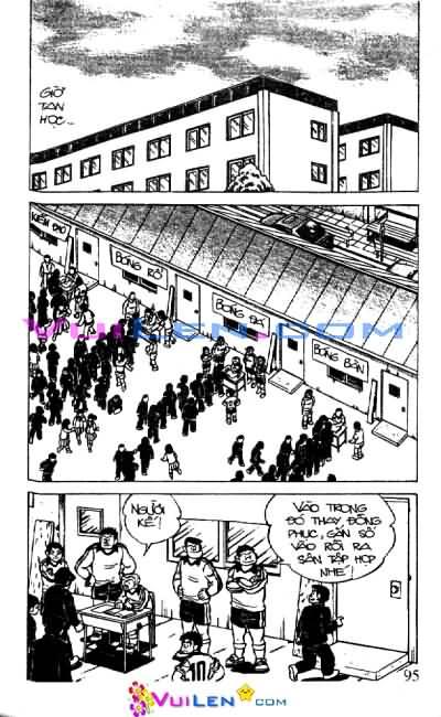 Jindodinho - Đường Dẫn Đến Khung Thành III  Tập 10 page 95 Congtruyen24h