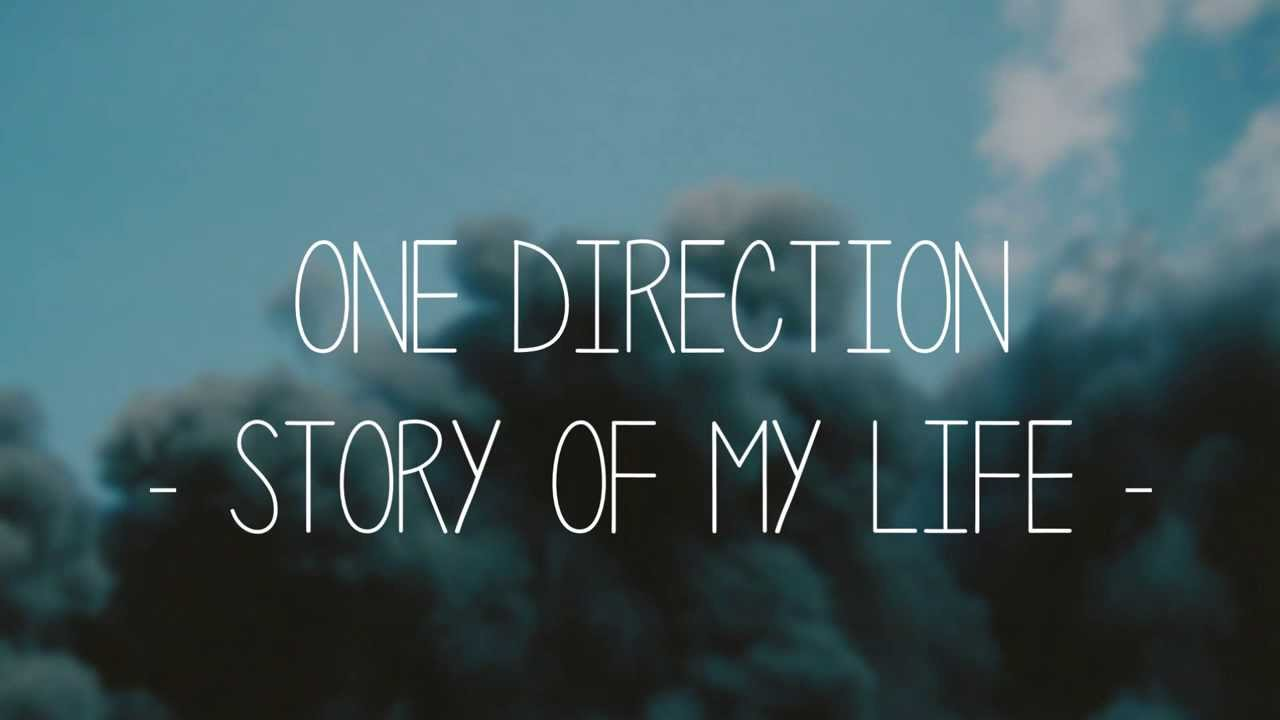 Story Of My Life Guitar Chords One Direction Midnight Memories