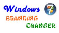 Windows 7 Logon Branding Changer 1