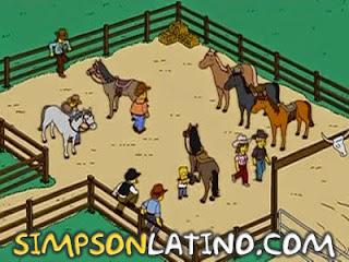 Los Simpson 14x18