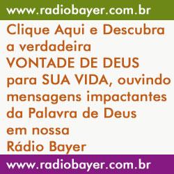 Rádio Bayer Gospel