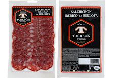 Salchichón Ibérico Bellota