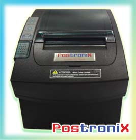 Postronix tx-99 printer kasir