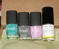 Bondi August mystery box