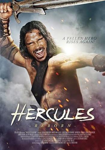 Hercules Reborn (BRRip Inglés Subtitulada) (2014)