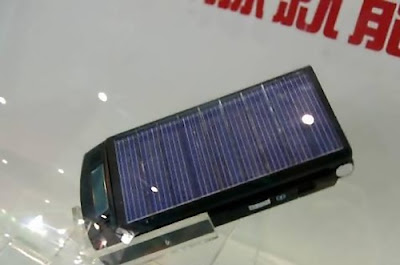 Cool and Innovative Solar Powered Products (21) 19