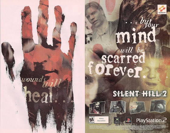 Silent Hill 2 Most Scariest Horror Video Game