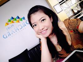 MERRY, Marketing Puri Orchard
