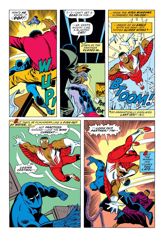 Captain America (1968) Issue #171 #85 - English 10