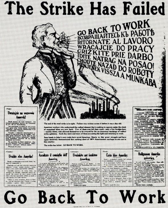 an analysis of organized labor during 1875 to 1900 The federation of organized trades and labor unions began in 1881 as a  having a union organization during the  and analysis about union activity or.