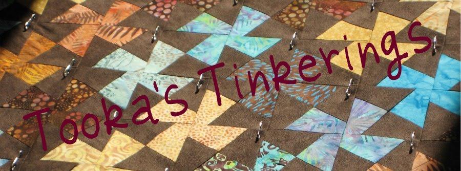 Tooka's Tinkerings