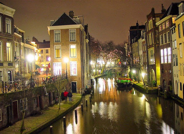 most beautiful places to visit in the Netherlands