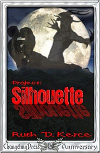 Project Silhouette by Ruth D. Kerce