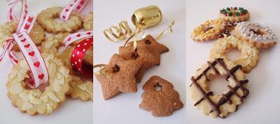 Kerstkransjes & Suikersterren