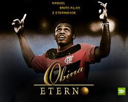 """Obina, """"O Eterno"""""""