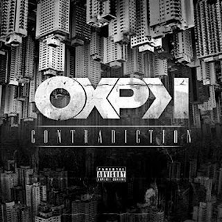 Oxpk - Contradiction (2015)