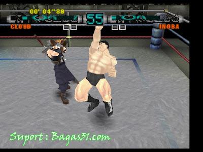 Game Ehrgiez Fighter 3