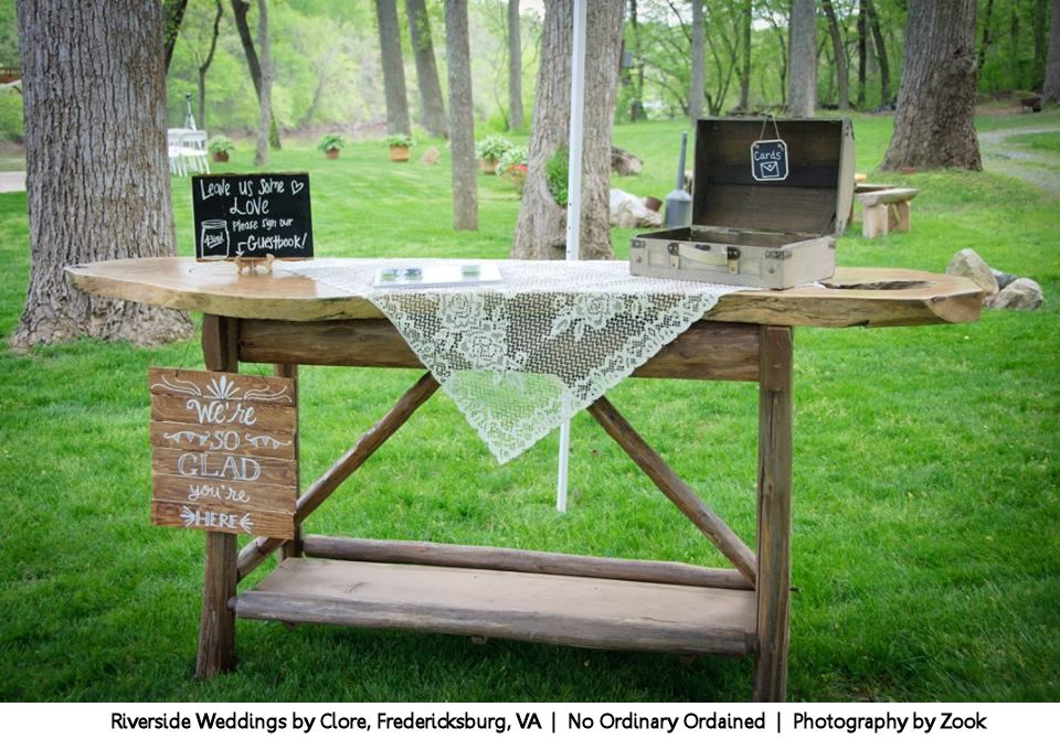When A Couple Infuses Everything About Who They Are Into The Decor And  Ceremony, Especially The DIY Things, The Sentimentality And Enjoyment Are  Ten Fold ...