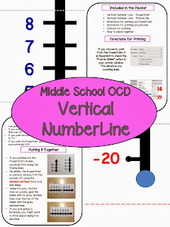 http://www.teacherspayteachers.com/Product/Vertical-Number-Line-998202