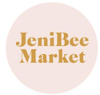 The JeniBee Valentines Market