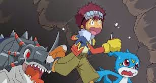 Digimon Adventure SS2