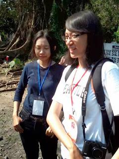 Blogger Nusantara Jogja Istimewa