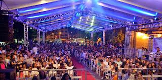Polo Audiovisual de Barra de Piraí promove a 6ª edição do Festival Internacional Estudantil de Cinema