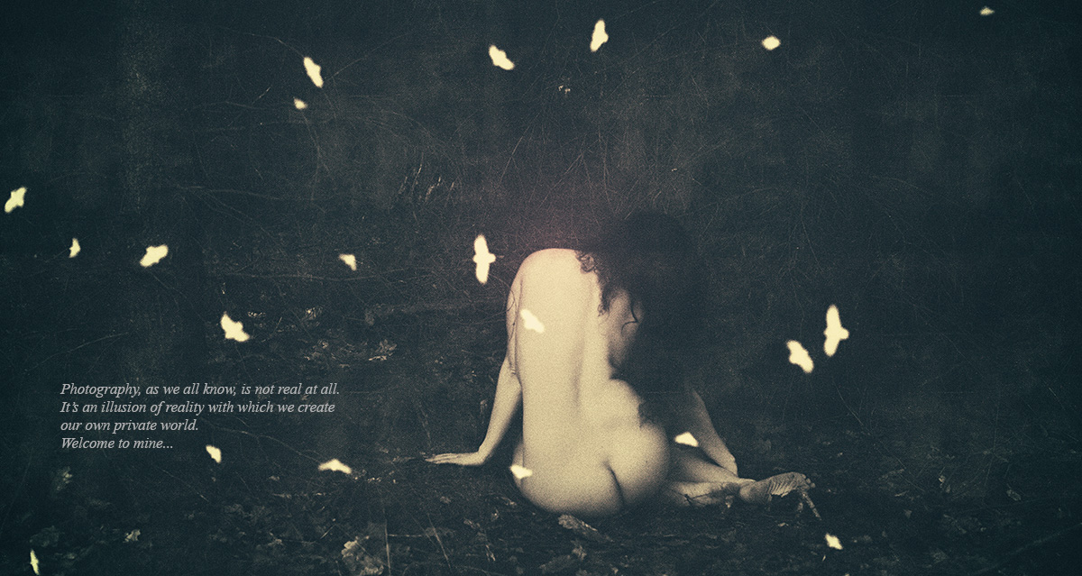 Photography by Isabell N Wedin