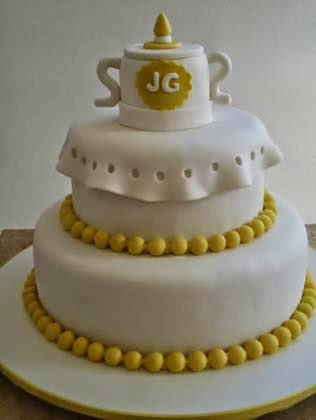 bolo de bodas de açucar