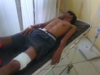 Mahasiswa STIKIP Banjarbaru Bunuh Rekan Sendiri