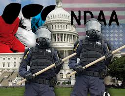 VICTORY: Wyoming Anti-NDAA Bill passes Committee 6-3, on its way to the House