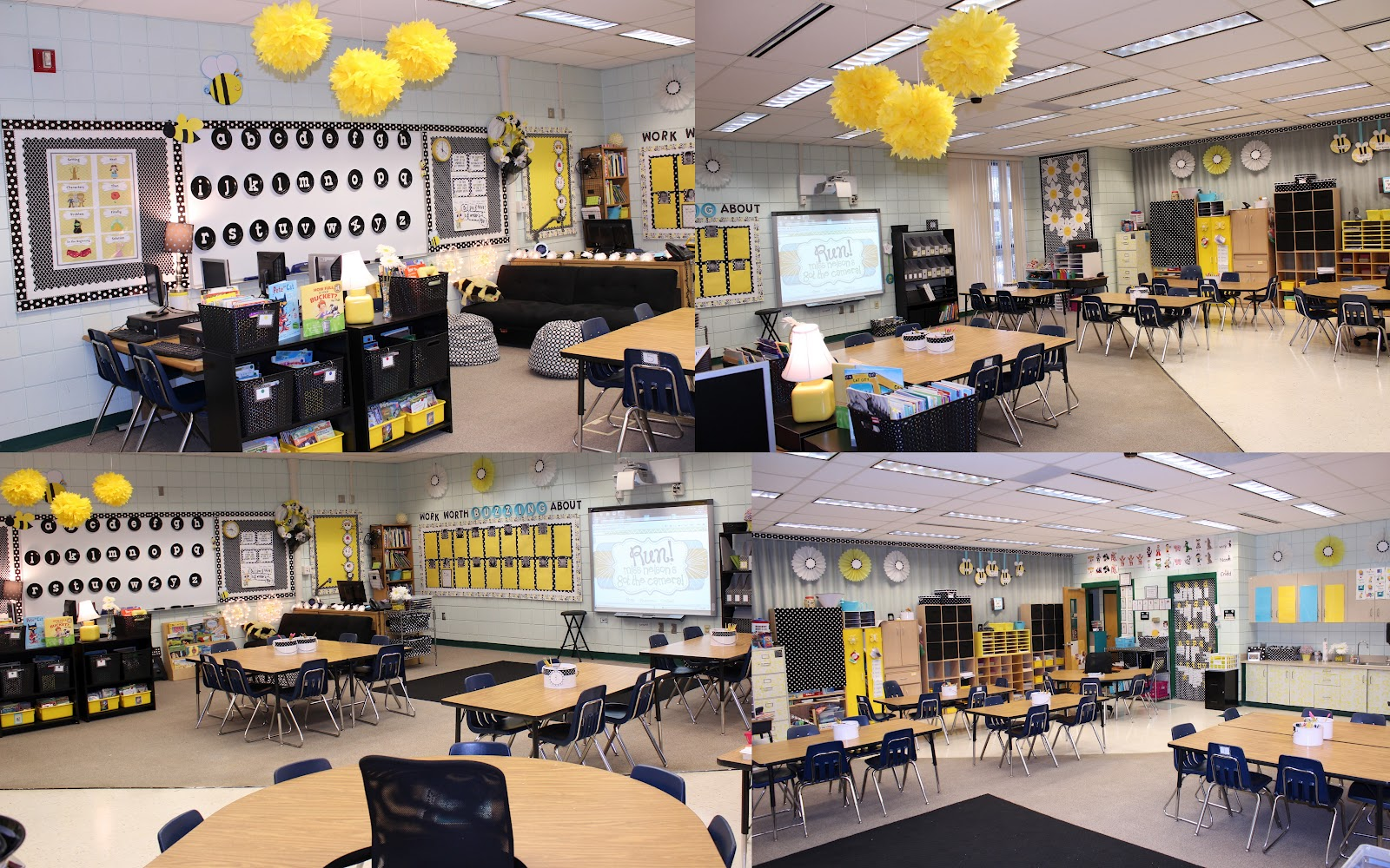 Classroom Decoration Ideas For Grade 2 ~ Check out miss nelson s second grade classroom tour the