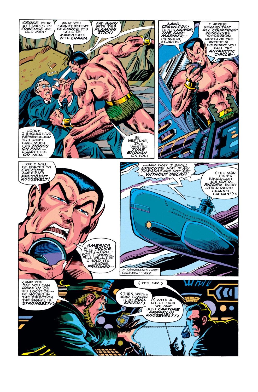 Captain America (1968) Issue #423 #373 - English 15