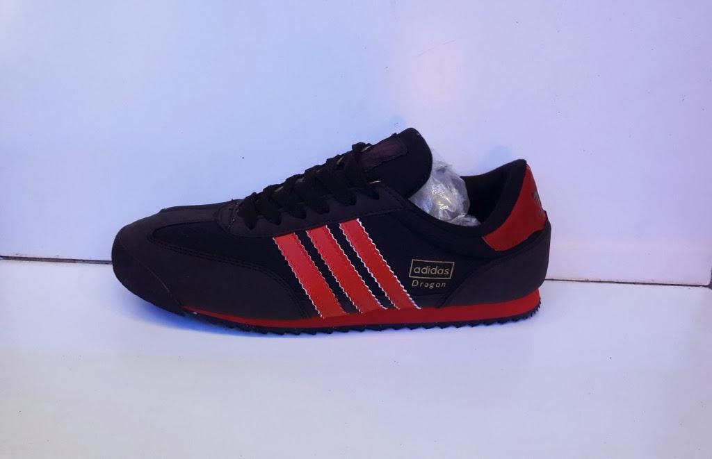 sepatu Adidas Dragon jual grosir