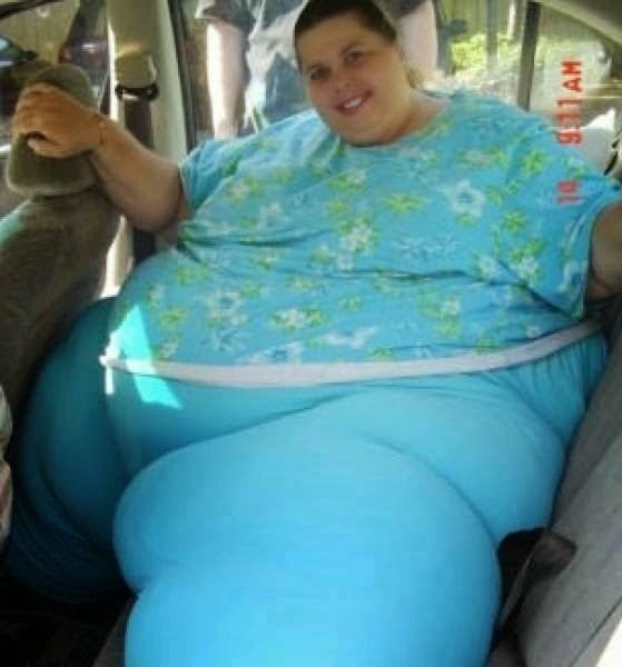 بالصور فتاة تنقص من وزنها 70 كيلو لارضاء خطيبها انظر ماذا فعلت وكيف اصبحت !!
