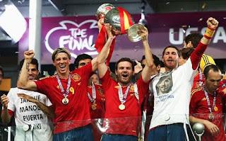 Fernando Torres Euro 2012