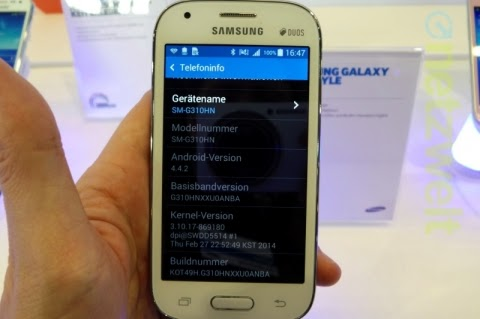 http://android-developers-officials.blogspot.com/2014/04/samsung-galaxy-ace-style-android.html