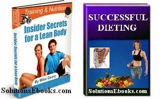 Free Mike Geary Fat Loss Ebook +