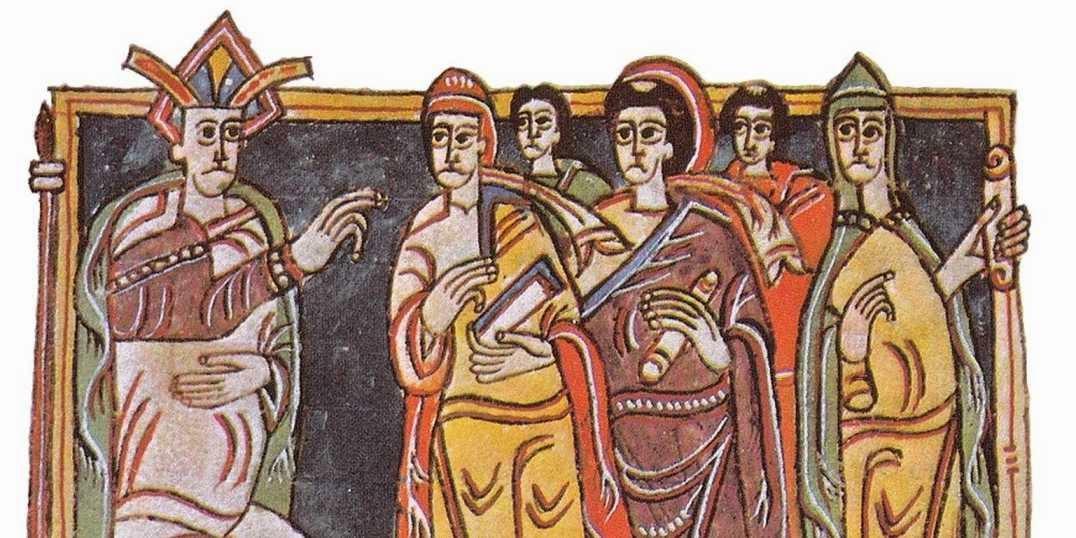 Reino hispano visigodo