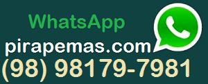 Pirapemas.com no WhatsApp