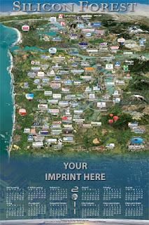 Аналог Силиконовой долины - Silicon Fores