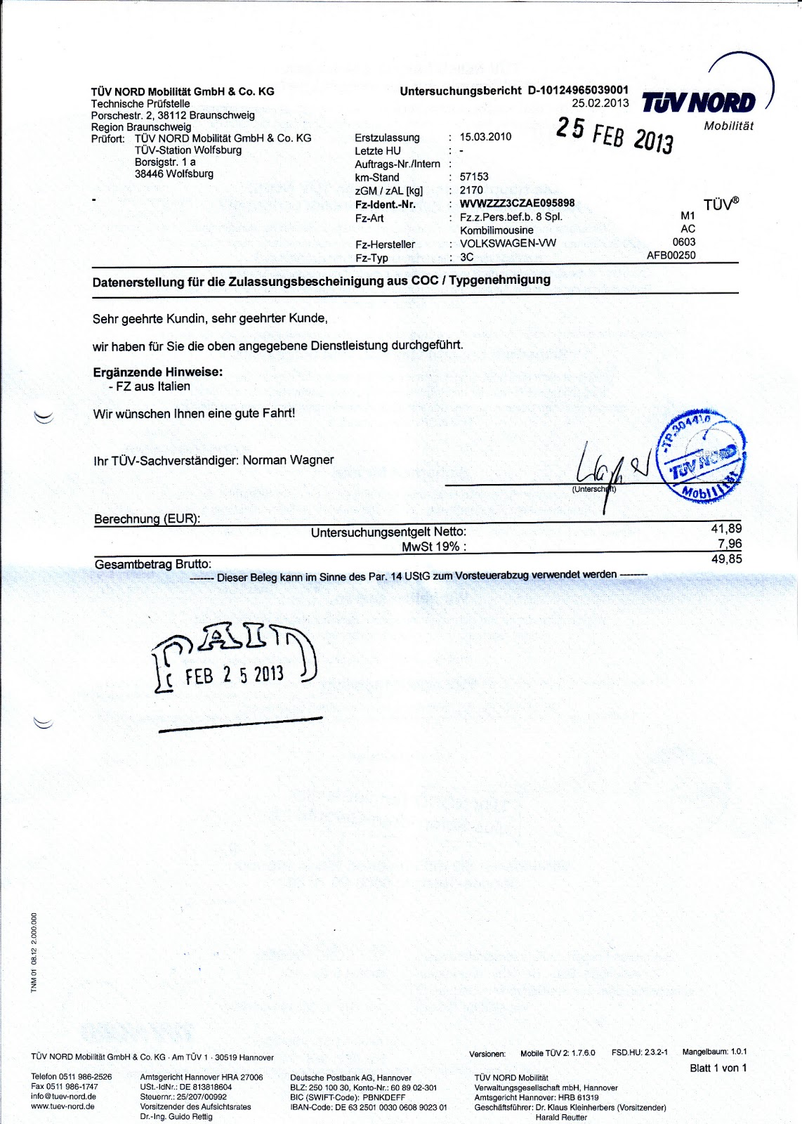 Atemberaubend Export Rechnungsvorlage Ideen - Entry Level Resume ...